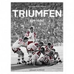 Triumfen EM 1992