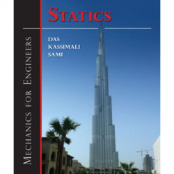 Mechanics for Engineers: Statics