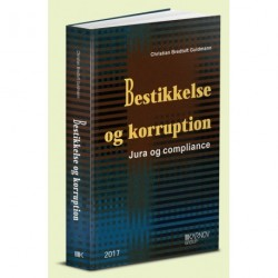 Bestikkelse og korruption: Jura og compliance