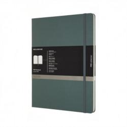 Moleskine Pro Notebook XXL Hard Forest Green