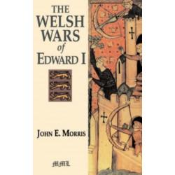 Welsh Wars Of Edward I