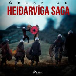 Heiðarvíga saga