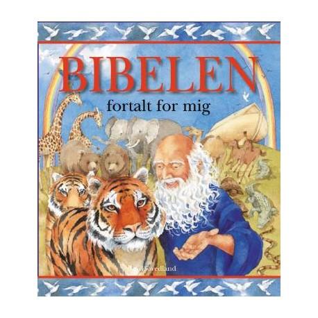 Bibelen fortalt for mig