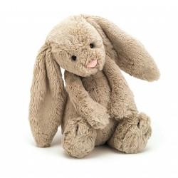 Medium bashful beige kanin