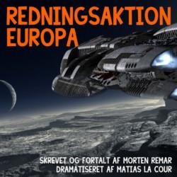 Redningsaktion Europa