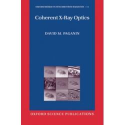Coherent X-Ray Optics