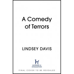 A Comedy of Terrors: The Sunday Times Crime Club Star Pick