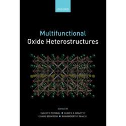 Multifunctional Oxide Heterostructures