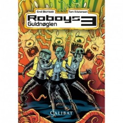 Roboys 3: Guldnøglen