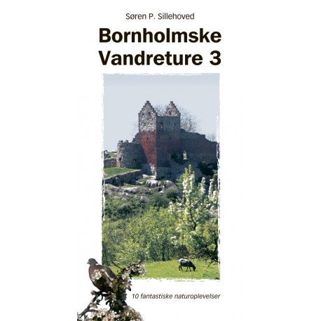 Bornholmske Vandreture (Bind 3)