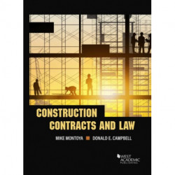 Construction Contracts and the Law