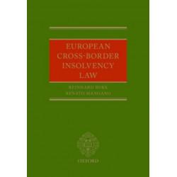 European Cross-Border Insolvency Law