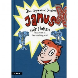 Janus går i luften