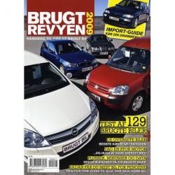 Brugt-revyen 2009: Danmarks store brugtbil-årbog