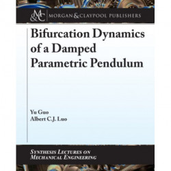 Bifurcation Dynamics of a Damped Parametric Pendulum