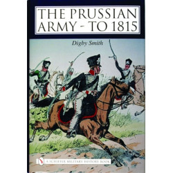Prussian Army - to 1815