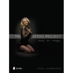 Tattoo Project: Body, Art, Image