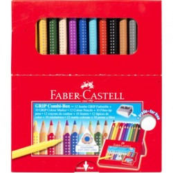 Faber-Castell combi box