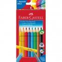 Jumbo GRIP blyant promotion slt 8+1+1