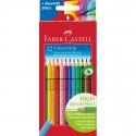 Colour GRIP farveblyant æske med 12
