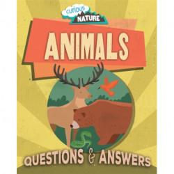 Curious Nature: Animals