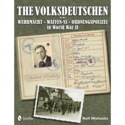 Volksdeutschen in the Wehrmacht, Waffen-SS, Ordnungspolizei in World War II