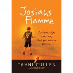 Josiahs flamme: autisme stjal hans ord, Gud gav ham en stemme