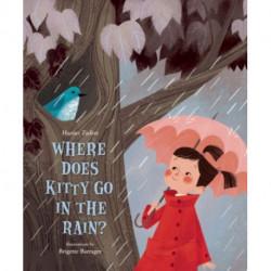 Where Does Kitty Go in the Rain?