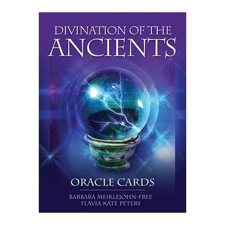 Divination of the Ancients (Sæt)