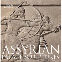Assyrian Palace Sculptures