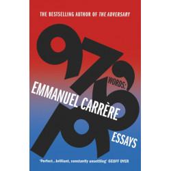 97,196 Words: Essays