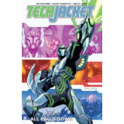 Tech Jacket Volume 4: All Falls Down