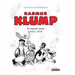 Rasmus Klump: De samlede eventyr 1955-1959