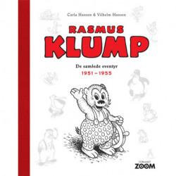 Rasmus Klump: De samlede eventyr 1951-1955
