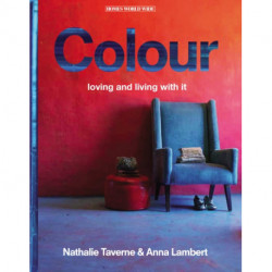 Colour: Living With and Loving It
