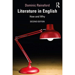 Literature in English: How and Why