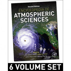 Encyclopedia of Atmospheric Sciences
