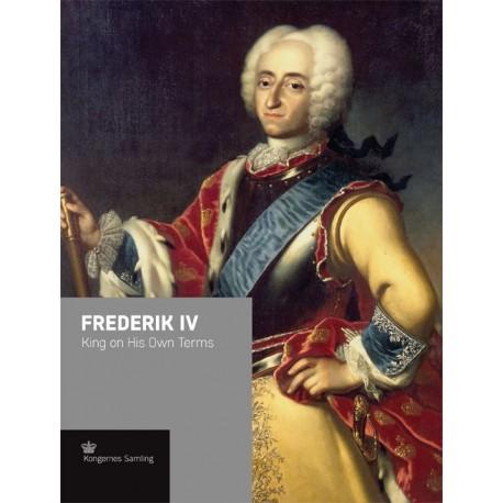 Frederik IV - engelsk udgave