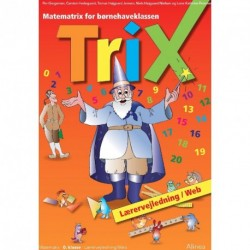 Matematrix 0, Lærervejledning/Web