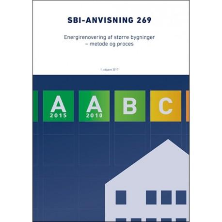 Energirenovering af større bygninger: metode og proces