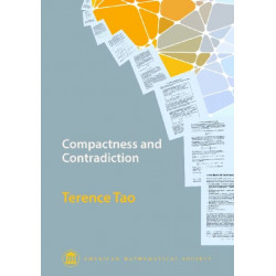 Compactness and Contradiction