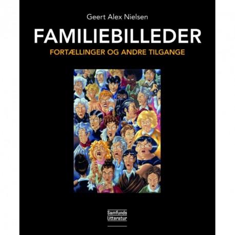 Familiebilleder: fortællinger og andre tilgange