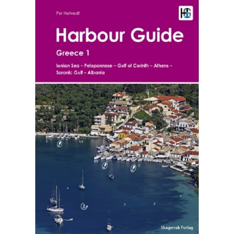 Harbour Guide Greece 1
