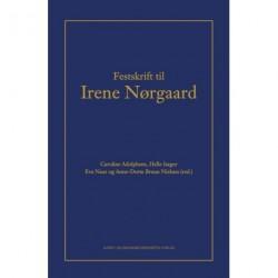 Festskrift til Irene Nørgaard