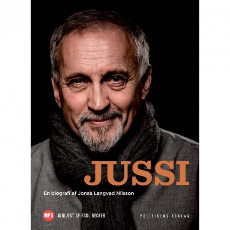 Jussi: en biografi af Jonas Langvad Nilsson