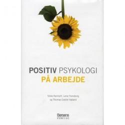 Positiv psykologi på arbejdet