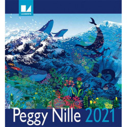 Peggy Nille kalender 2021