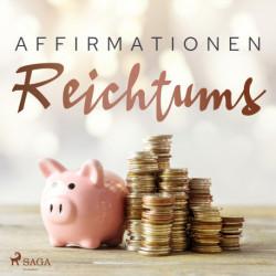Affirmationen des Reichtums