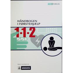 AR 275 Håndbogen i førstehjælp