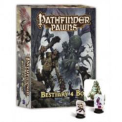Pathfinder Pawns: Bestiary 4 Box